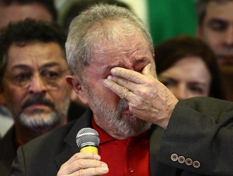 Ele é o primeiro ex-presidente a ser condenado por receber propina - Foto: Márcio Fernandes | Estadão Conteúdo