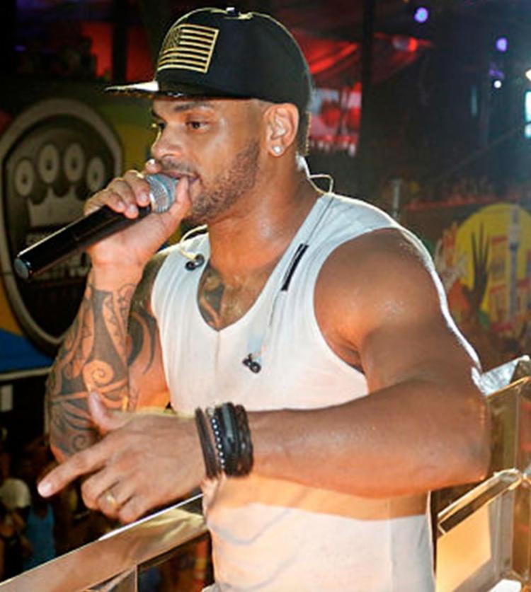 Quadro de saúde do cantor é estável - Foto: Divulgação