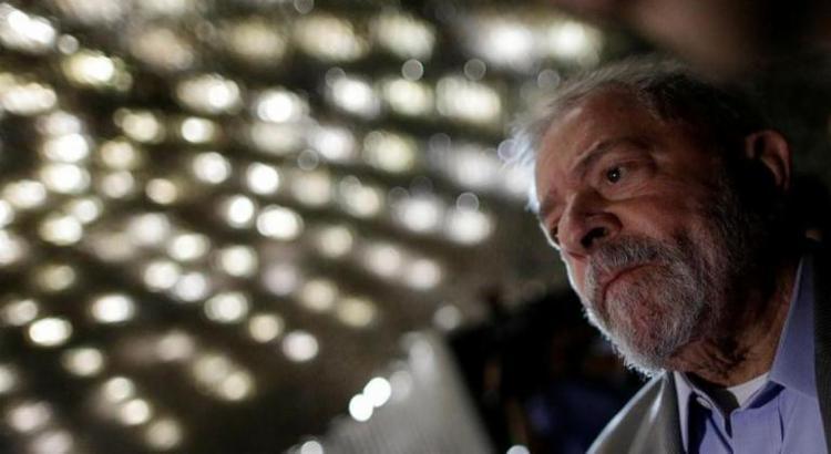 Lula foi condenado por Moro a 9 anos e seis meses de prisão - Foto: Ueslei Marcelino | Reuters | 29.08.2016