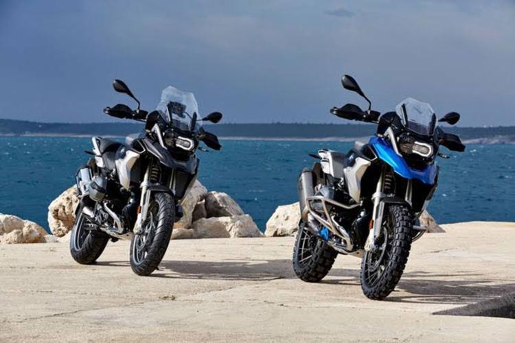 BMW convoca recall de 9,5 mil motos R 1200 GS e R 1200 GS S Adventure - Foto: Divulgação | BMW