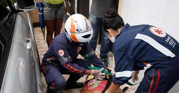 Aprovados vão trabalhar em regime de plantão de 12 ou 24 horas semanais - Foto: Edilson Lima | Ag. A TARDE