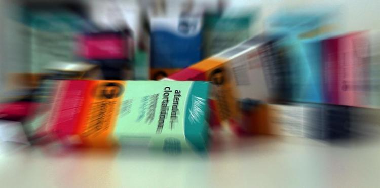 Em março, medicamentos sofreram reajuste de até 4,76% - Foto: Fernanda Carvalho | Fotos Públicas