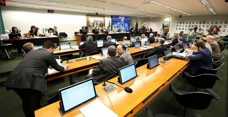 A denúncia segue agora para o Plenário da Câmara - Foto: Marcelo Camargo   Agência Brasil