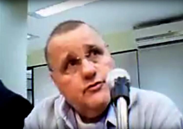 O MPF pediu nesta quinta nova prisão preventiva contra Geddel - Foto: Reprodução l YouTube
