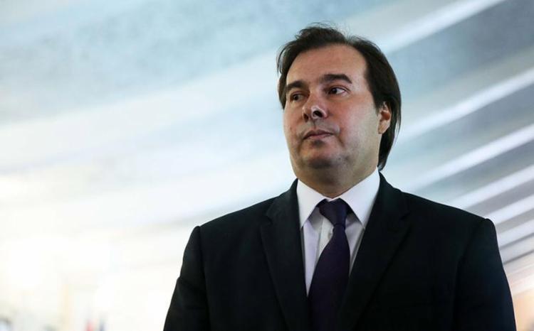 O presidente da Câmara ainda não se pronunciou a respeito - Foto: Marcelo Camargo l Agência Brasil