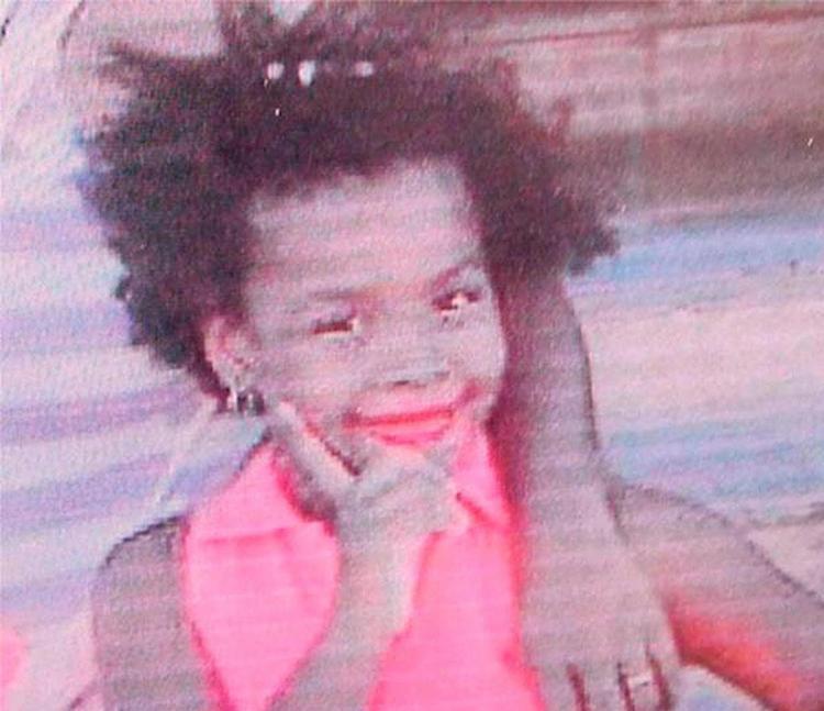 Mirela do Carmo Barreto, de 6 anos, foi morta em março deste, no bairro de São Caetano - Foto: Reprodução
