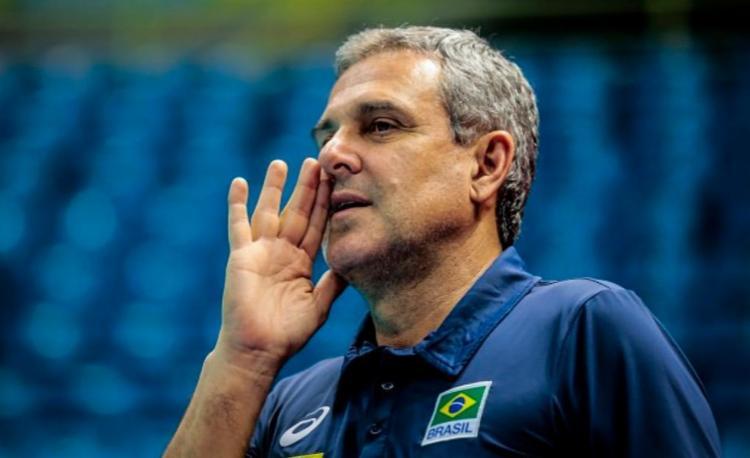 A Seleção perdeu para a Turquia no domingo, 9, indo mal justamente nesse fundamento - Foto: Leandro Martins | MPIX | CBV
