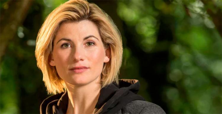Jodie Whittaker em cena da série - Foto: Reprodução | Vídeo