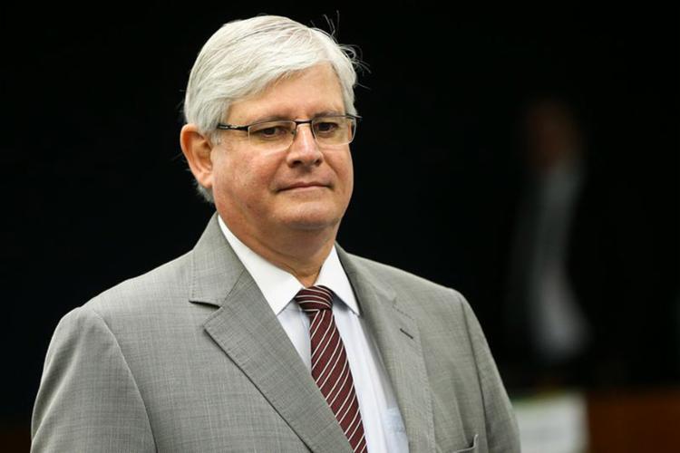 Procurador diz que receberá com 'naturalidade' eventual rejeição da 1ª denúncia pelo plenário da Câmara - Foto: Marcelo Camargo l Agência Brasil