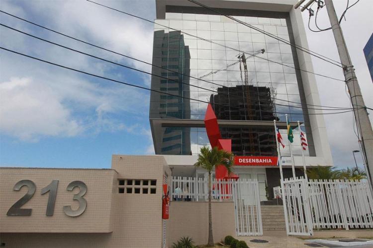 Concurso é para trabalhar por 2 anos na Desenbahia - Foto: Divulgação