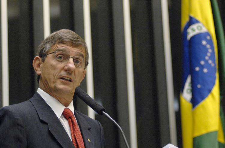Segundo Darcísio Perondi, não há uma estratégia especial para convencer o PSDB - Foto: Divulgação