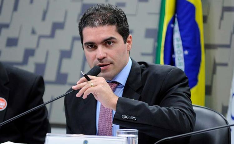 Newton Cardoso Jr. (PMDB-MG), relator da medida provisória do novo Refis, é um dos devedores - Foto: Alex Ferreira | Agência Câmara