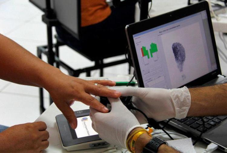 Os eleitores devem efetuar o recadastramento até o dia 31 de janeiro de 2018 - Foto: Dani Valente | Ascom Fasepa | Fotos Pública