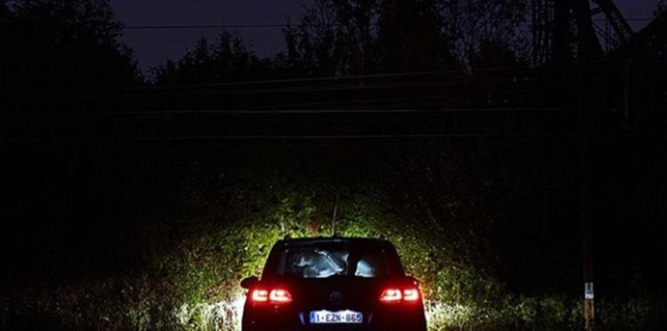Caso aconteceu em uma rodovia da Sicília, na Itália - Foto: Reprodução   UOL Notícias