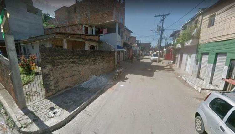 Crime aconteceu no Bairro da Paz - Foto: Reprodução | Google Maps