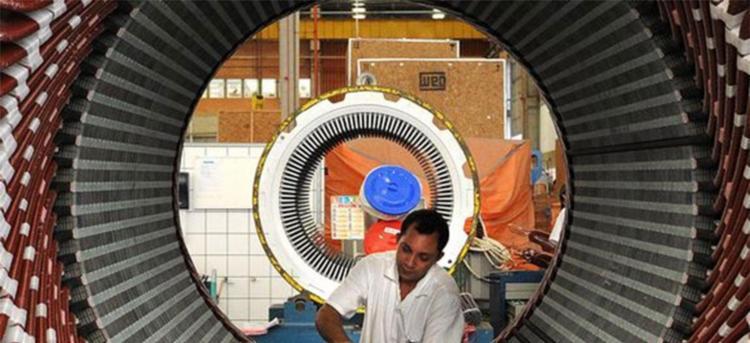 PIB soma todas riquezas produzidas pelo país - Foto: Agência Brasil
