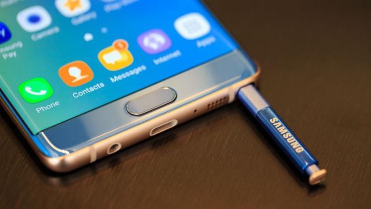 O Galaxy Note 7 é tido como o pior fiasco da história da Samsung - Foto: Reprodução | CNET