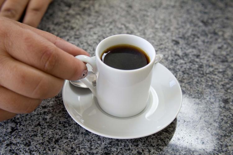 O café é uma das bebidas mais populares do mundo - Foto: Marcos Santos | USP Imagens | Divulgação