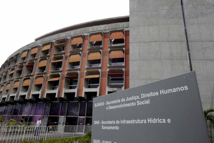 A Secretaria de Justiça, Direitos Humanos e Desenvolvimento Social (SJDHDS) é responsável pelos três programas de proteção do estado - Foto: Xando Pereira | Ag. A TARDE
