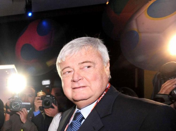 Teixeira foi acusado na Espanha de ser o principal articulador de um esquema de desvio de dinheiro - Foto: Marcello Casal Jr | ABr | Fotos Públicas | 15.06.2015