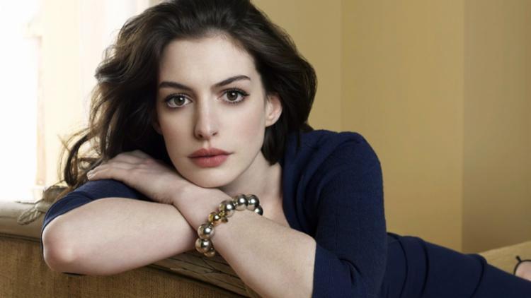 De acordo com o The Hollywood Reporter, Anne Hathaway está sendo cotada para o papel. - Foto: Divulgação
