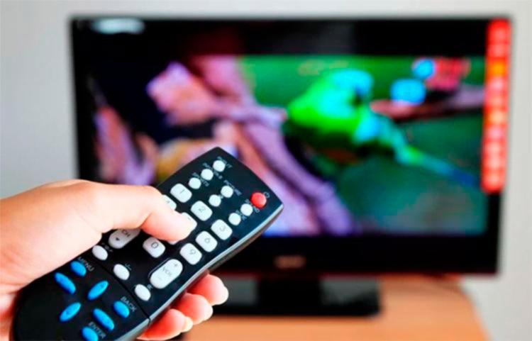 Sinal analógico de TV é desligado no Recife e 14 municípios vizinhos