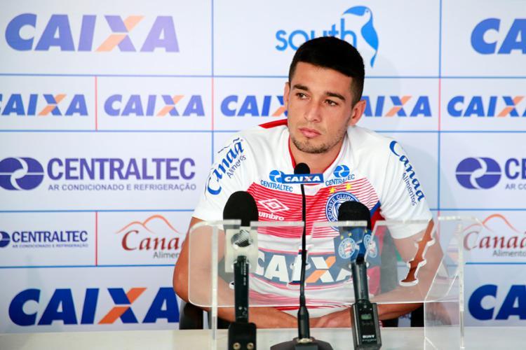 Bahia duela com desfalcado Sport visando fugir do Z-4