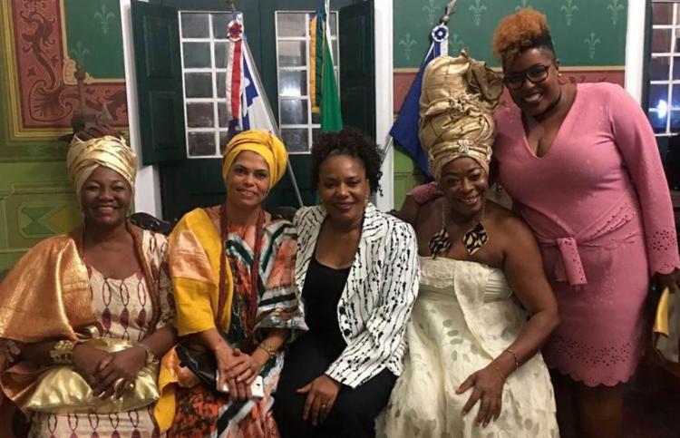 Mais outras 11 mulheres também foram premiadas durante a sessão - Foto: Divulgação