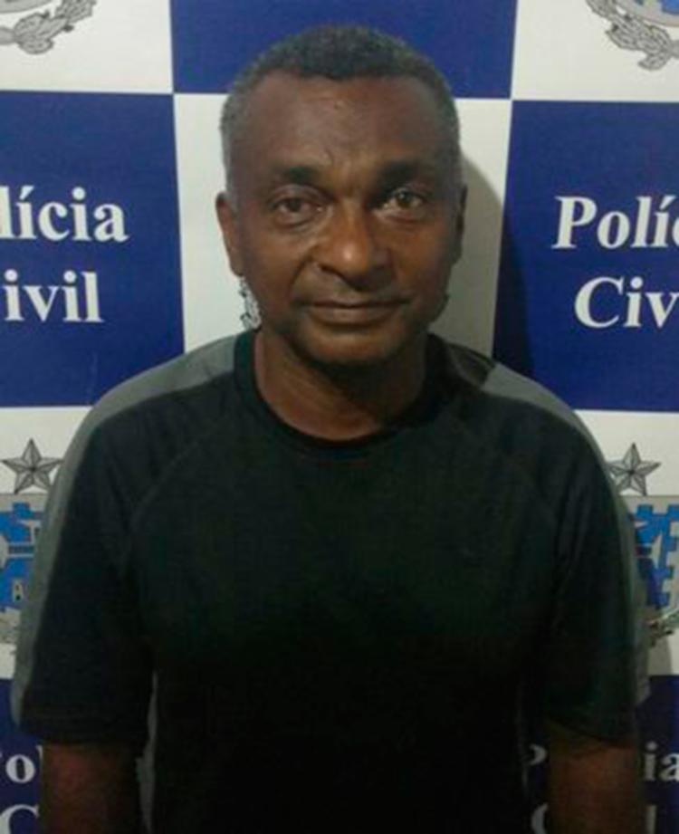 Com Gessivaldo, foi encontrado dinheiro e documentos das vítimas - Foto: Divulgação | Polícia Civil