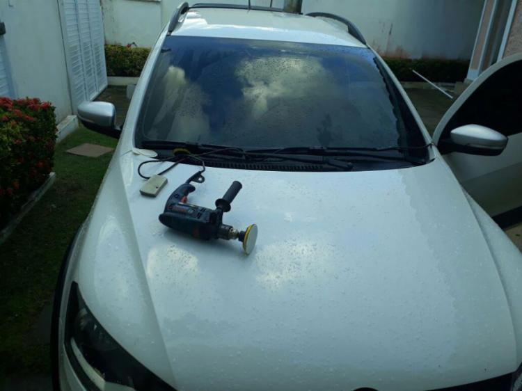 Carro tinha rastreador, o que permitiu a identificação de sua localização - Foto: Divulgação | PM