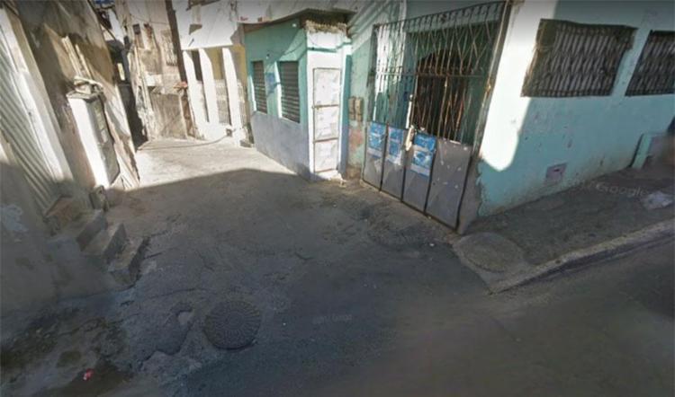 Crime aconteceu na rua Bela Esperança - Foto: Reprodução | Google Maps