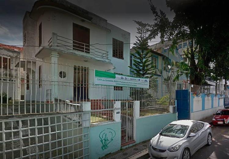 Os homens foram encaminhados para o Departamento de Crimes Contra o Patrimônio (DCCP) - Foto: Reprodução | Google Maps