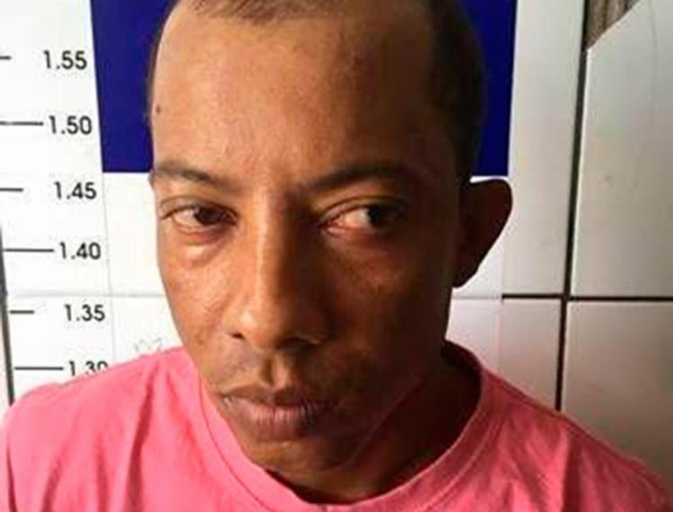 Valdir é considerado foragido da polícia - Foto: Divulgação | SSP