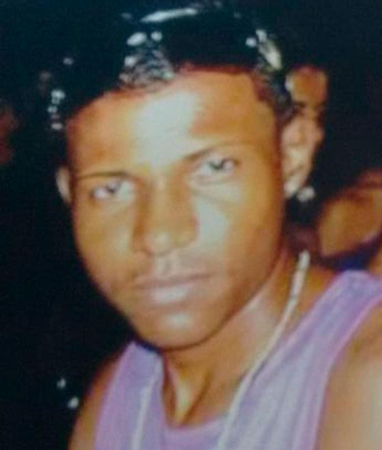 Ele foi encontrado na localidade de Jaguaripe, em Cajazeiras - Foto: Divulgação | SSP-BA