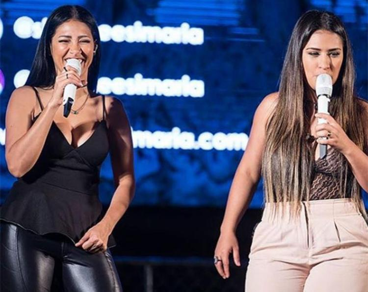A dupla baiana fez uma turnê nos Estados Unidos - Foto: Divulgação