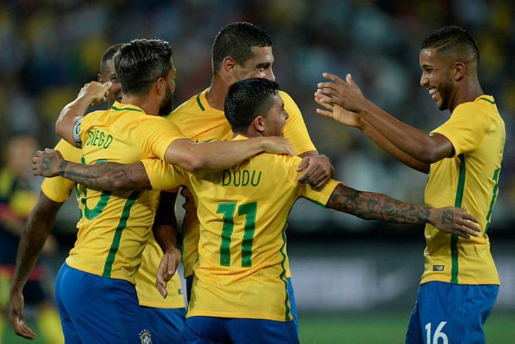A partida está marcada para 31 de agosto - Foto: Pedro Martins   MoWA Press   Divulgação   25.01.2017