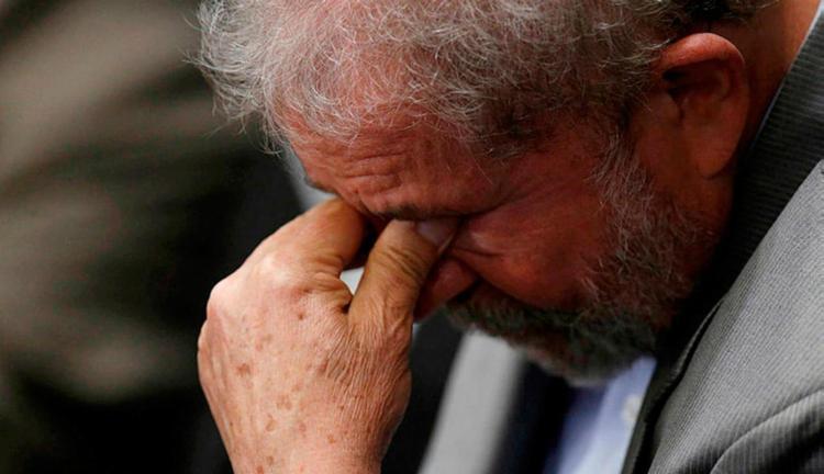 TRF-4 aumentou pena de Lula para 12 anos de prisão - Foto: Ueslei Marcelino TPX IMAGES   Divulgação   29.08.2016