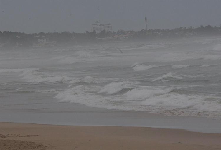 Segundo o comunicado, as condições do mar não favorecem a navegação - Foto: Margarida Neide l Ag. A TARDE l 03.03.2017