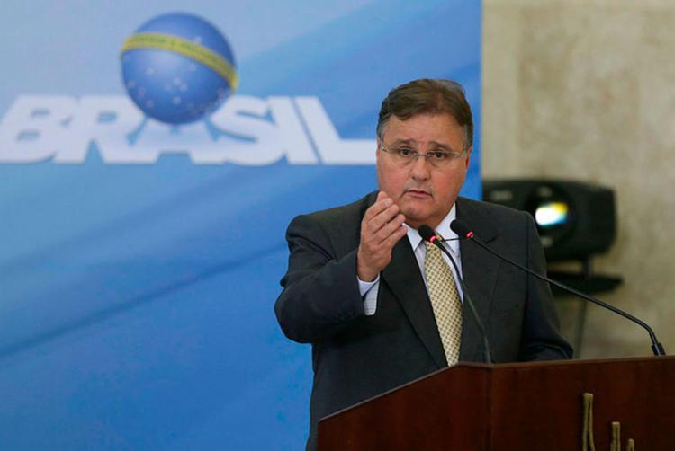 Ex-ministro foi preso na Bahia - Foto: Valter Campanato | Agência Brasil | Divulgação