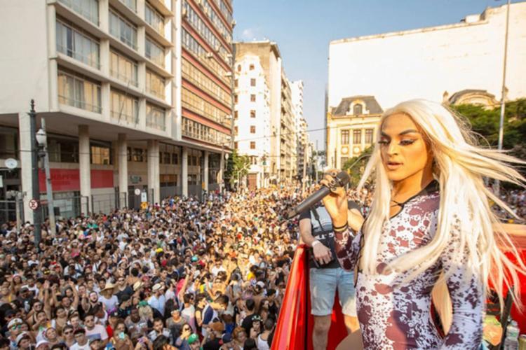 Vítimas serão atendidas pela Coordenadoria Especial da Diversidade Sexual - Foto: Victor Vivacqua l Divulgação