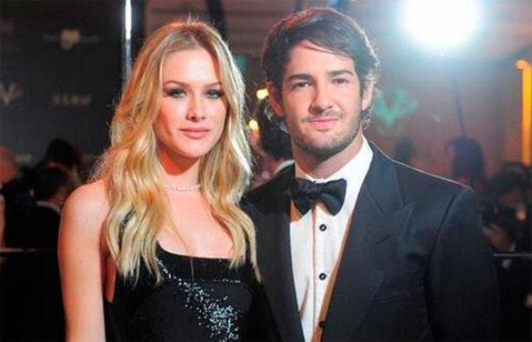 O casal estava junto há 3 anos - Foto: Reprodução