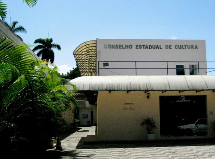 Sede do conselho - Foto: Ascom | CEC