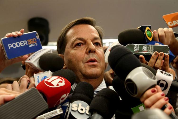 Parlamentar do Rio será responsável por emitir parecer sobre acusação ligada ao presidente da República - Foto: Wilson Dias l Agência Brasil
