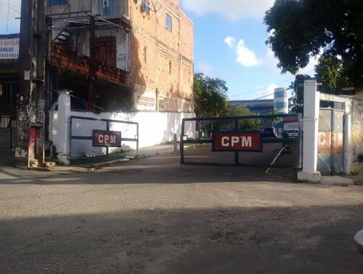 Polícia confirmou que vai reforçar a segurança na região onde fica o colégio - Foto: Alexandre Santos l Ag. A TARDE