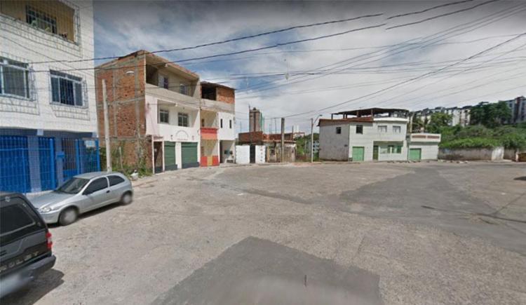 Crime aconteceu na rua Nova de Bariri - Foto: Reprodução | Google Maps