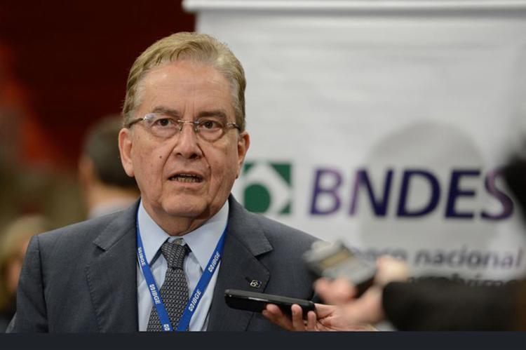 Segundo presidente, a 'causa do desconforto' é a posição da nova gestão do banco de se manter aberta ao debate em torno da MP 777 - Foto: Fernando Frazão l Agência Brasil