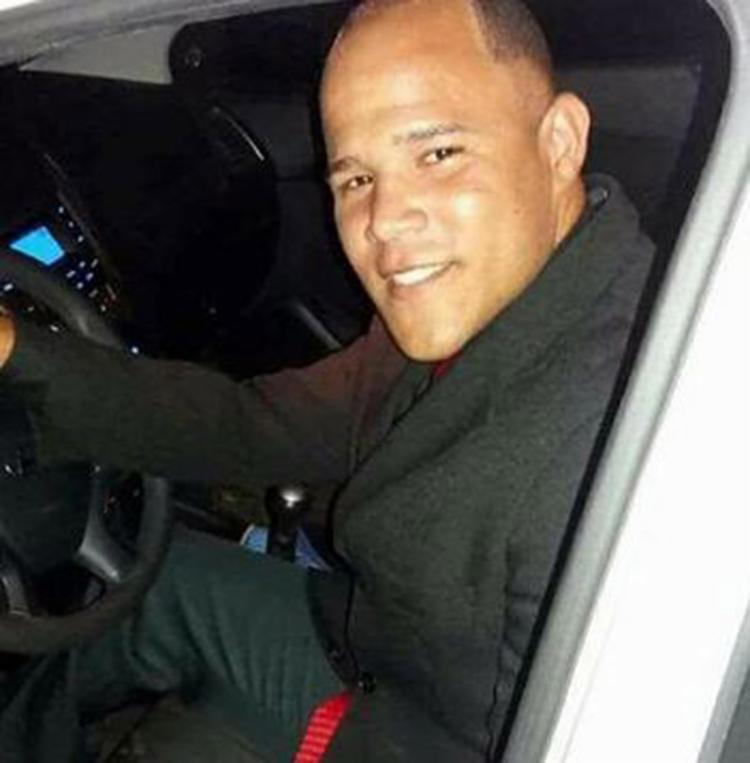 Klayton tinha acabado de visitar familiares, quando os assassinos chegaram de carro e abriram fogo - Foto: Reprodução l Facebook