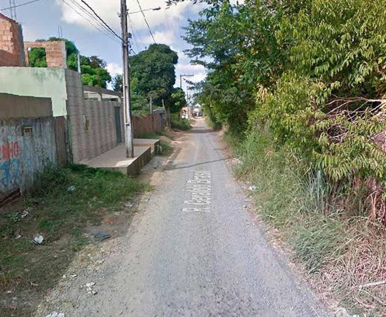 Ainda não há informações sobre o que teria causado a morte - Foto: Reprodução   Google Maps