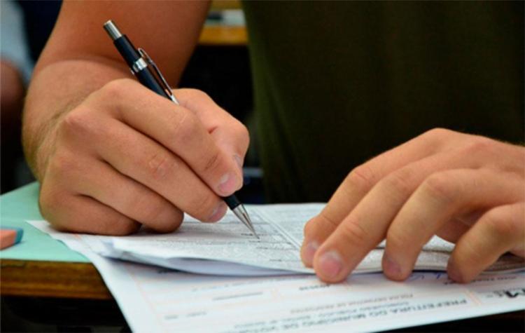 Provas estão previstas para serem aplicadas no dia 18 de julho - Foto: Divulgação