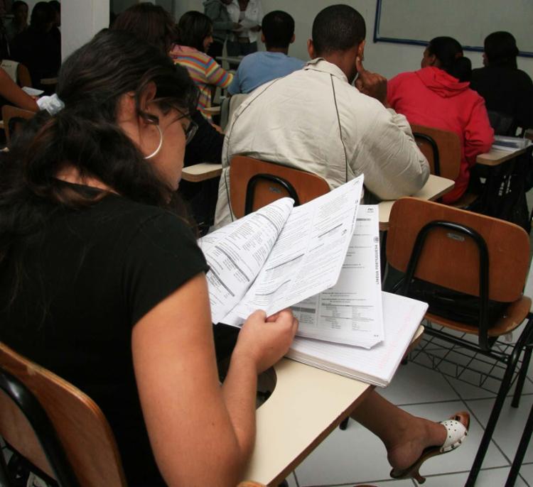 Seleção será composta por inscrição e análise curricular - Foto: Joá Souza | Ag. A TARDE | 17.07.2008